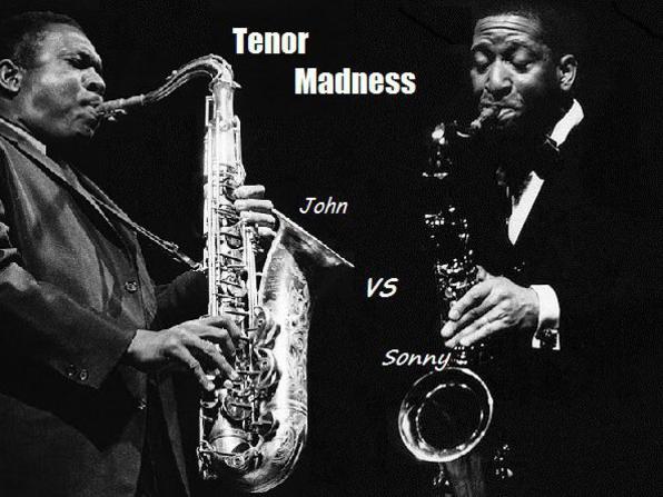 Photographer:web | tenor madness