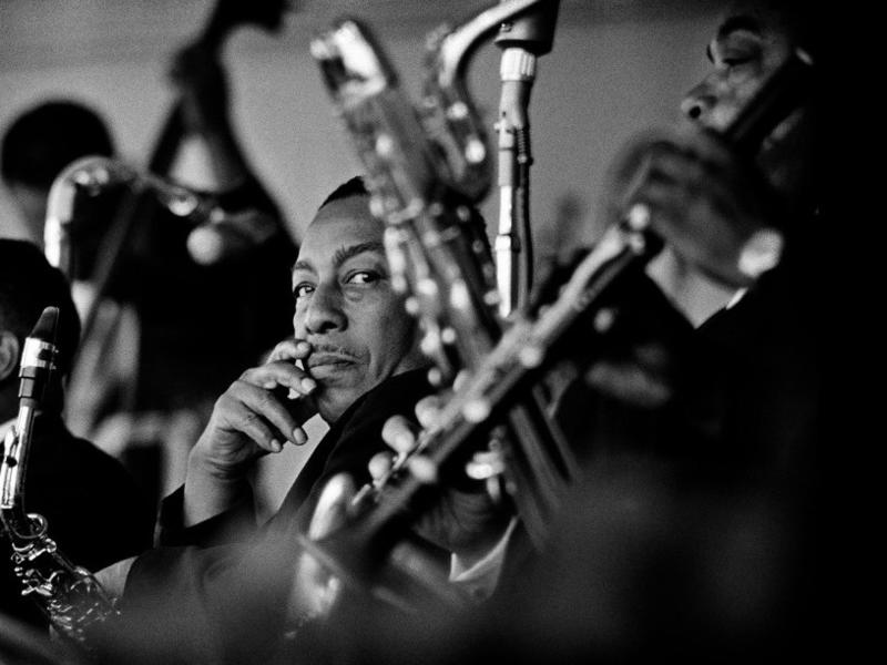 Photographer:web | legends of jazz