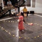 <b>Sanghamitra Das in Auroville</b>