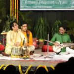 Pt. Sanjay Mukherjee on tabla - recital in AV on 14th at CRIPA