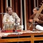 Perfect interaction between tabla and sitar