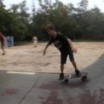 <b>The Skate Park</b>
