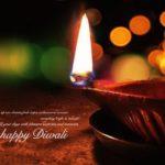 <b>Happy Diwali celebrating Light</b>