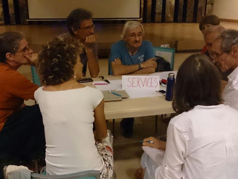 Photographer:Mimansha | Exploring Prosperity meeting On 17th oct 2017