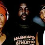 The Roots ft D'Angelo and Erkyah Badu