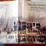 book on history of Tibet by Claude Arpi