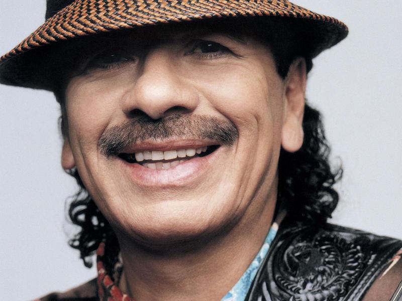 Photographer:web | Carlos Santana