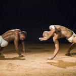 BHU/EARTH dance performance on 26, 27, 28 at 8pm at CRIPA