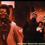 Anthony Braxton  Quartet