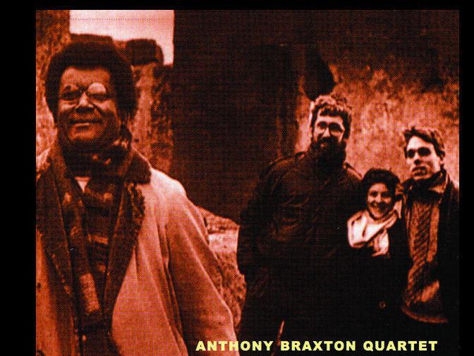 Photographer:web | Anthony Braxton  Quartet