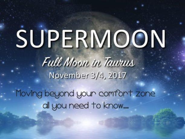 Photographer:Barbara | full moon on 3/4 in Taurus