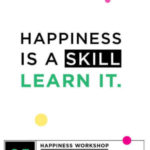 workshop on Happiness