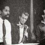 John Lewis & Bill Perkins