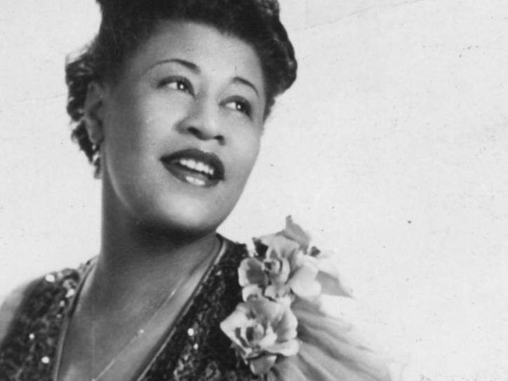 Photographer:web | Ella Fitzgerald