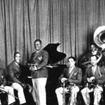 Louis Armstrong and his orchestra