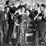 Coleman Hawkins Orchestra