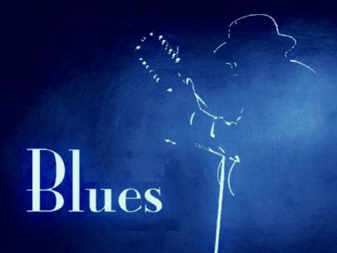 Photographer:web | blues