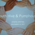 <b>GM - Pump house and Youth Hive</b>