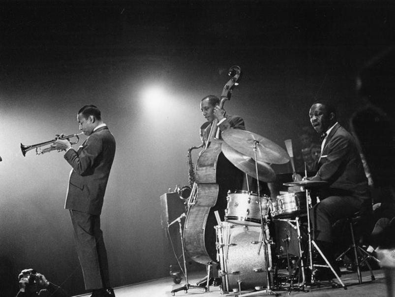 Photographer:web | Art Blakey & the Jazz Messengers