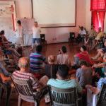 <b>The Mentor Pool Meeting</b>