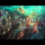 SOL – 741 Hz