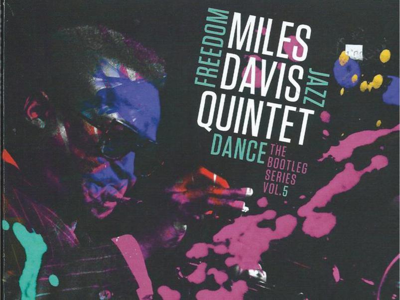 Photographer:web | Miles Davis Quintet