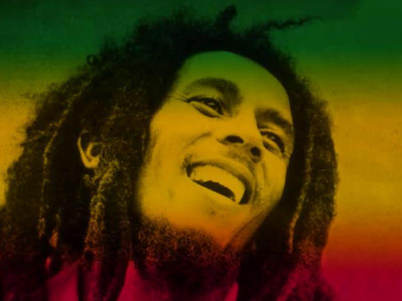 Photographer:Internet | Bob Marley