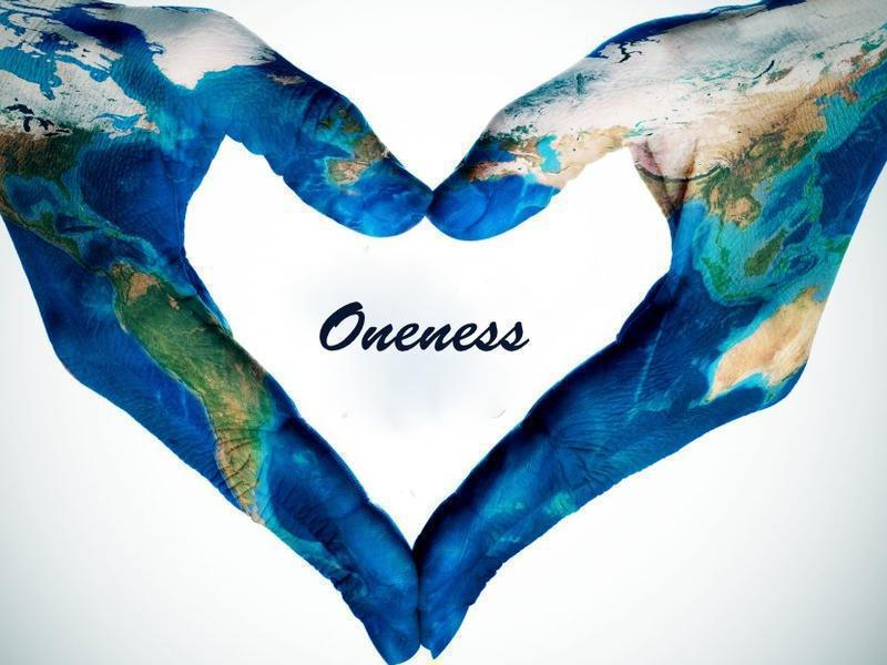 Photographer:Internet | Oneness in Humanity