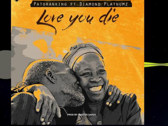 Photographer:web | Patoranking - Love You Die