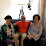 Anandi, Stella Rodriguez, German Zuluaga