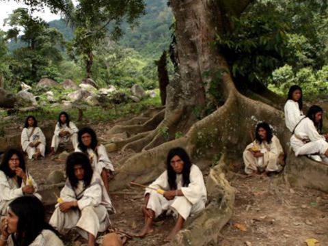 Photographer:web | Koguis Indians