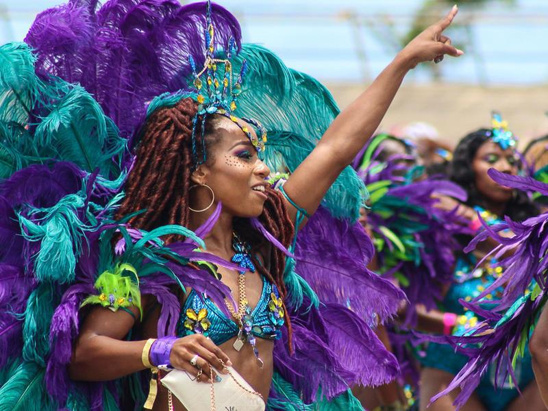 Photographer:web | Barbados Soca Festival 2017