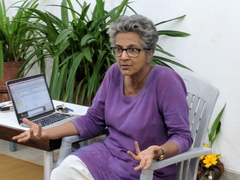 Photographer:Steve | Dr Nandita Shah