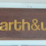 Earth&US in Auroville