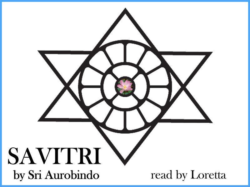 Photographer:Loretta | Mother's Symbol In Sri Aurobindo's Symbol