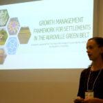 Growth Management Framework for Settlements in Auroville Green Belt