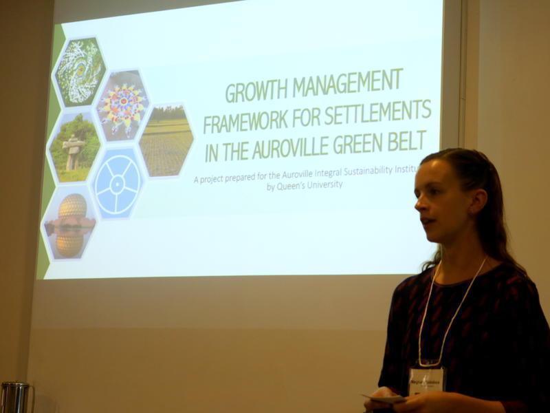 Photographer:Zoe | Growth Management Framework for Settlements in Auroville Green Belt