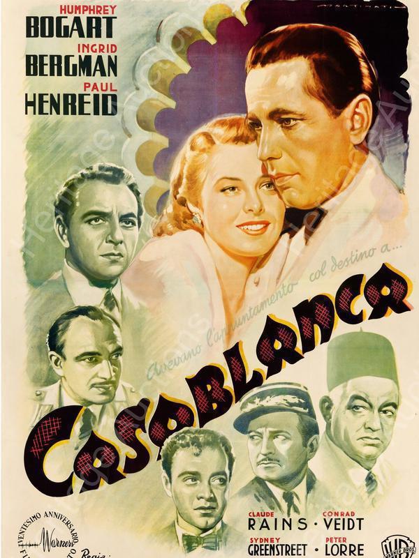 Photographer:web   Casablanca