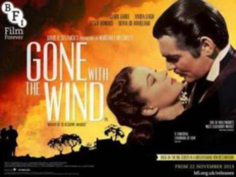 Photographer:web   Gone with the Wind
