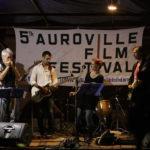<b>AVFF17 Swaha Blues Band</b>