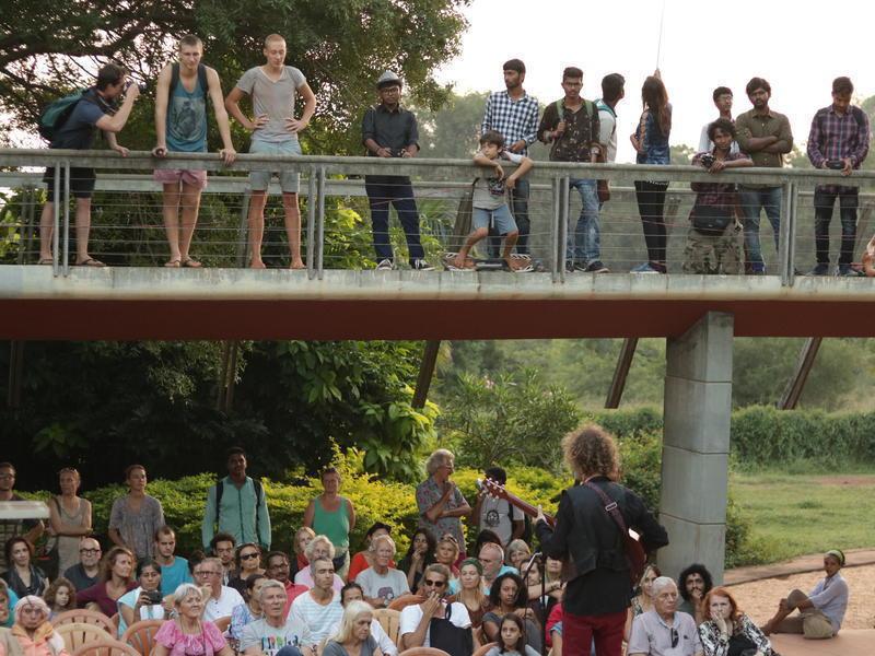Photographer:Zoe | audience