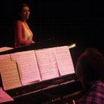 <b>Salmi and Pushkar playing in Cripa</b>
