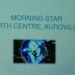 Slide: Auroville's Morning Star Birth Centre