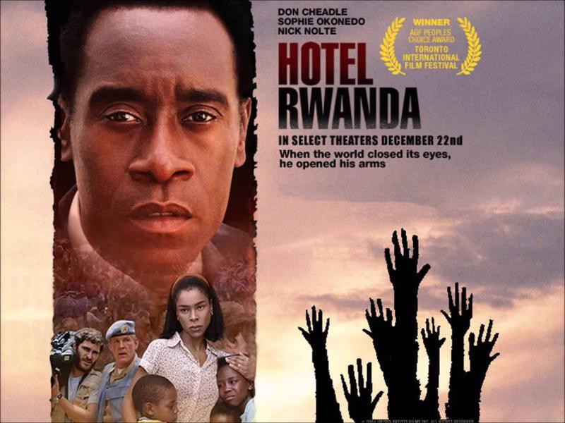 Photographer:web | Hotel Rwanda