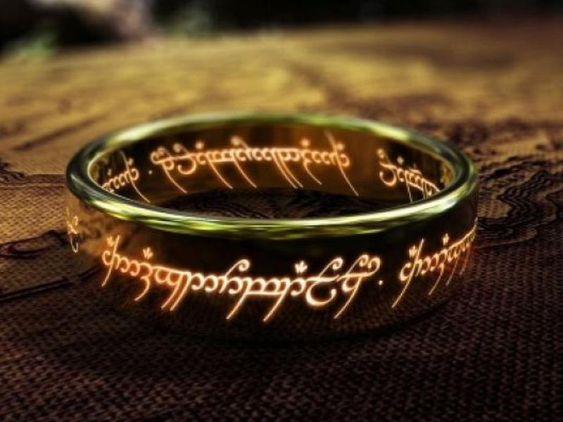 Photographer:web | the Lord of the Rings