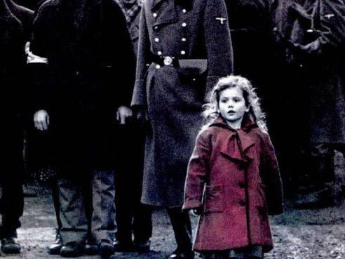 Photographer:web | Schindler's List