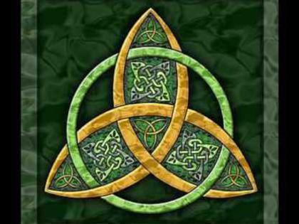 Photographer:web | Celtic knot of eternity