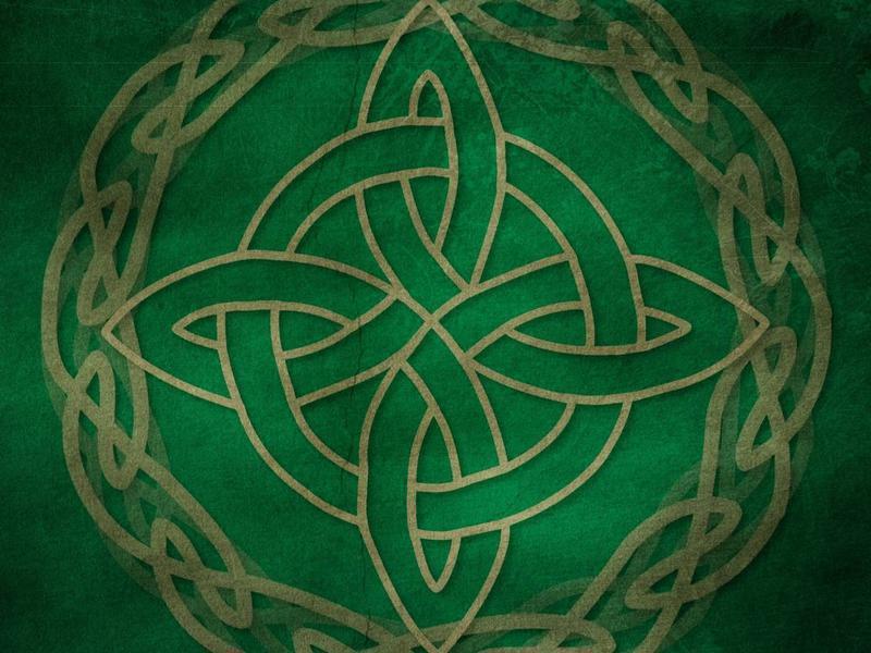 Photographer:web | celtic knot