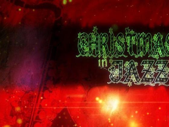 Photographer:web | Christmas  jazz