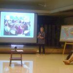 Jaya report on Unity Pavilion